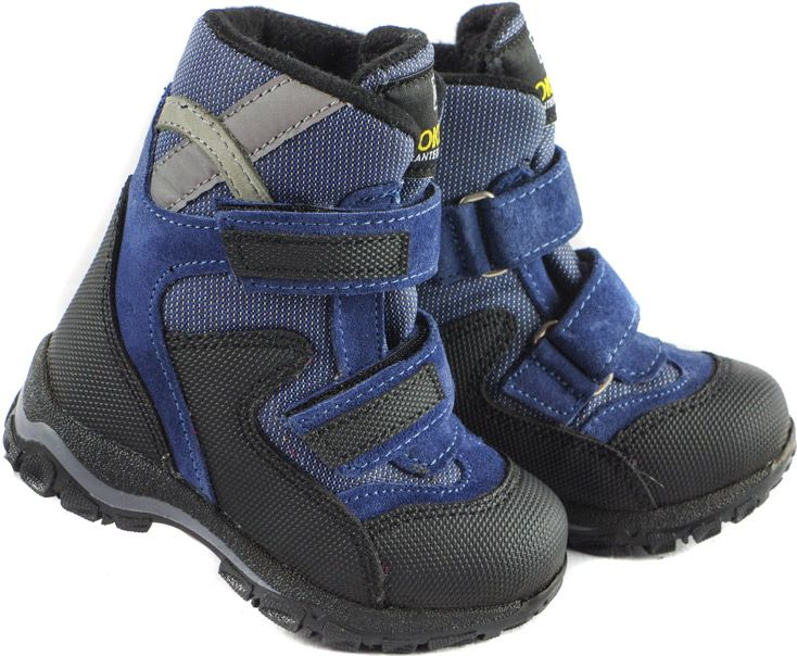 a68c714b5 Первая зимняя обувь для младенца. Выбираем ботинки на зиму с ...